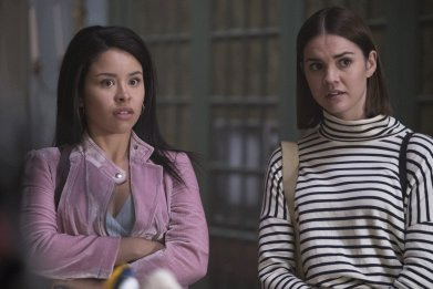 The Fosters Spin-Off Good Trouble