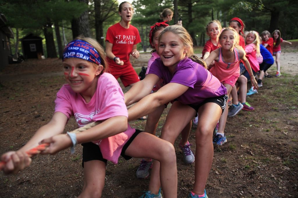 The Best of Summer Camps in the United States & the Importance of an ACA Accreditation