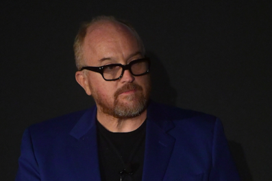 Is Louis C.K. On Twitter? Seemingly Fake Account Tweets Offensive Messages After Comedian's Leaked Parkland Shooting Standup Routine