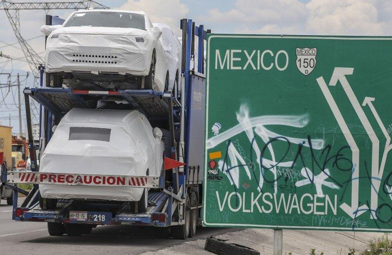 mexico trade war