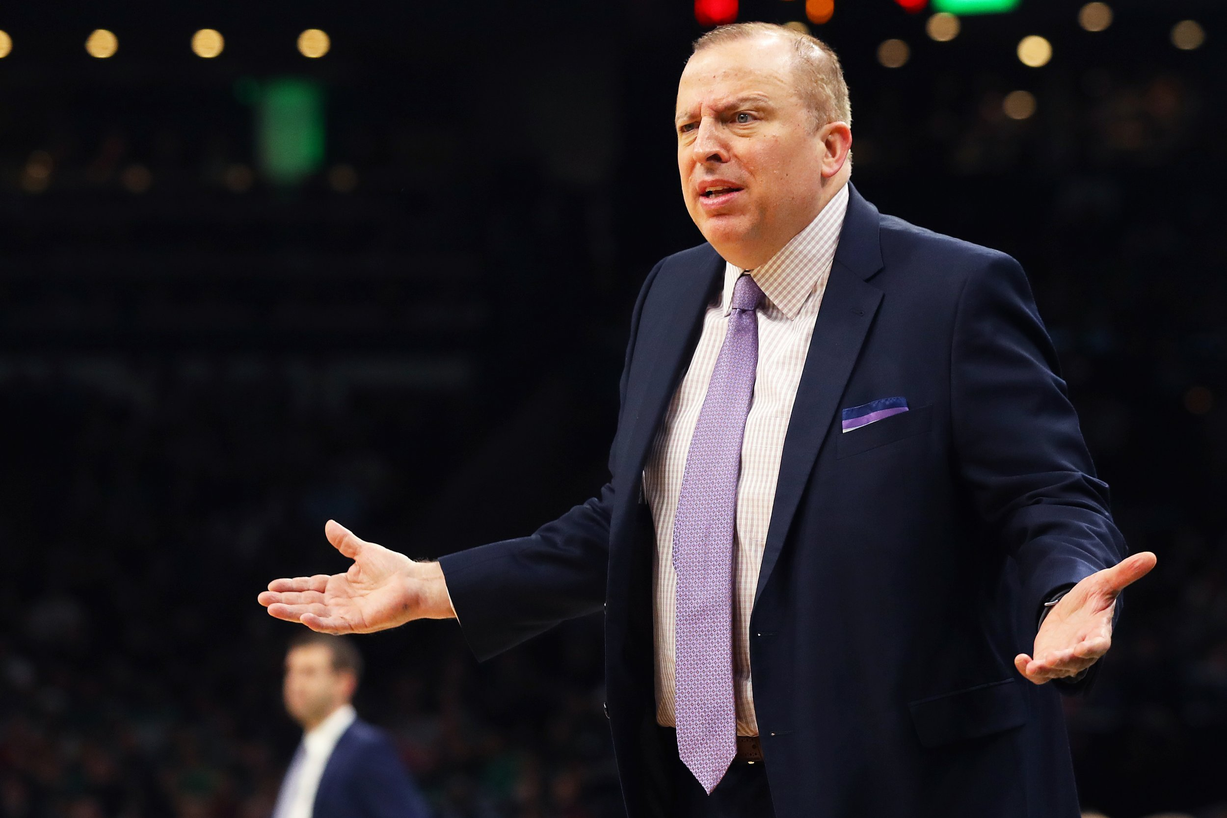 Who Will Be The Minnesota Timberwolves Next Head Coach Five