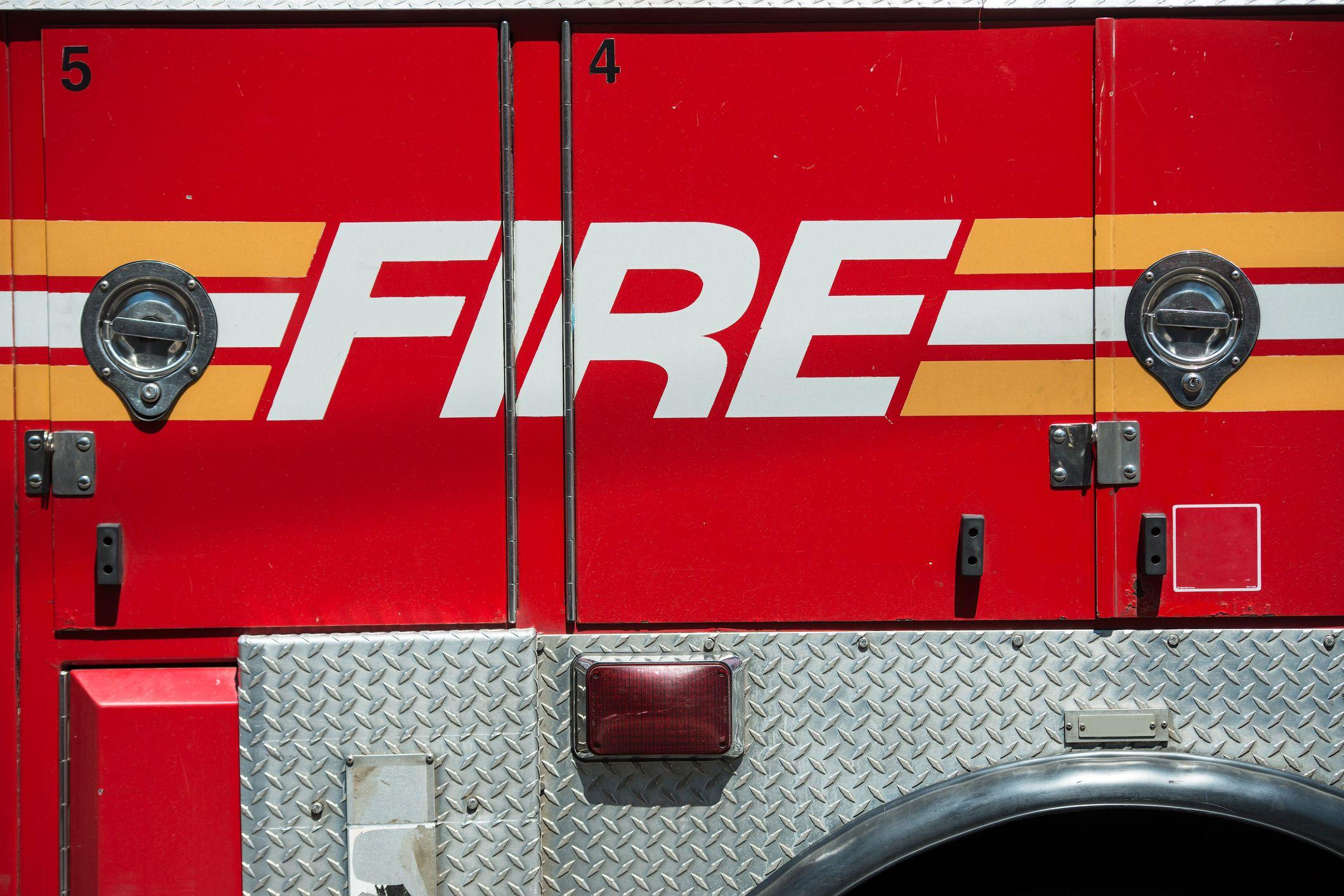 Firefighter, Death, Bridge, New York City, Brooklyn, Flatbush, Belt Parkway