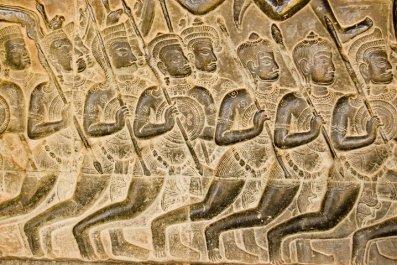 Hindu relief