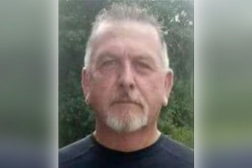 Texas Sheriff Deploys Cardboard Deputy to Get Drivers to