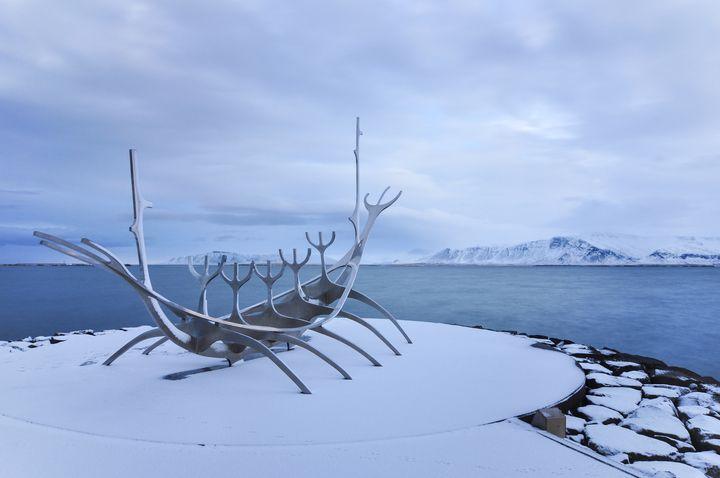 viking iceland