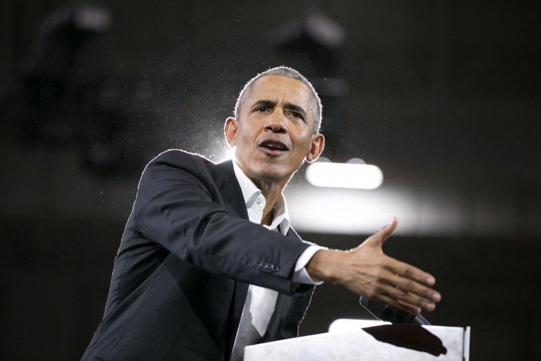 obama hawaii leadership