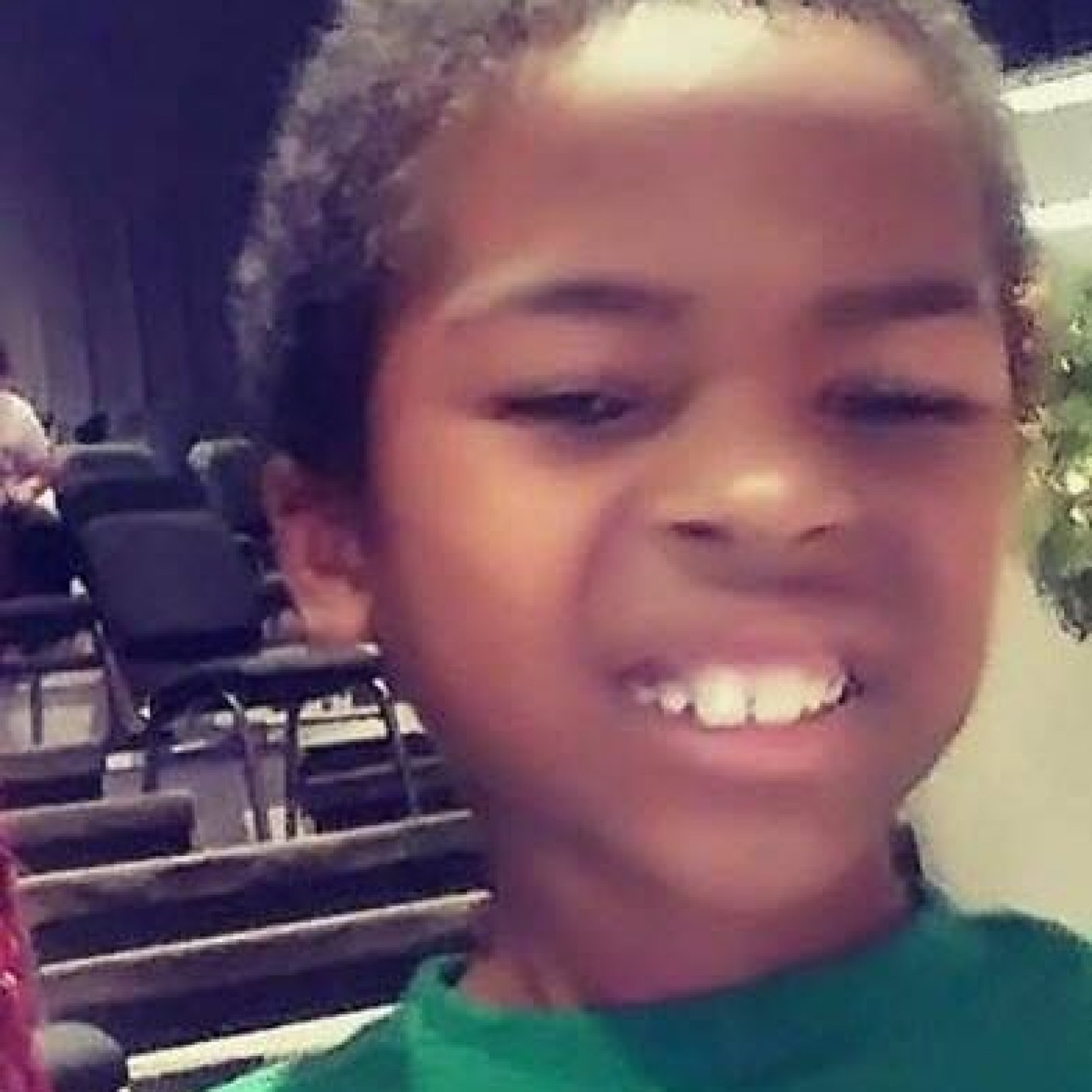 Texas Authorities Searching for Missing 7-Year-Old Boy