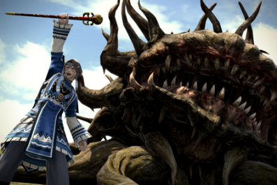 ffxiv, 4.5, patch, notes, update, lodestone, final, fantasy, 14 ,new, blue, mage, job,
