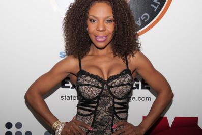 Who Is Andrea Kelly?