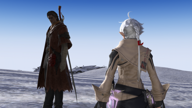 ffxiv update 4.5 patch notes final fantasy 14 new update content blue mage