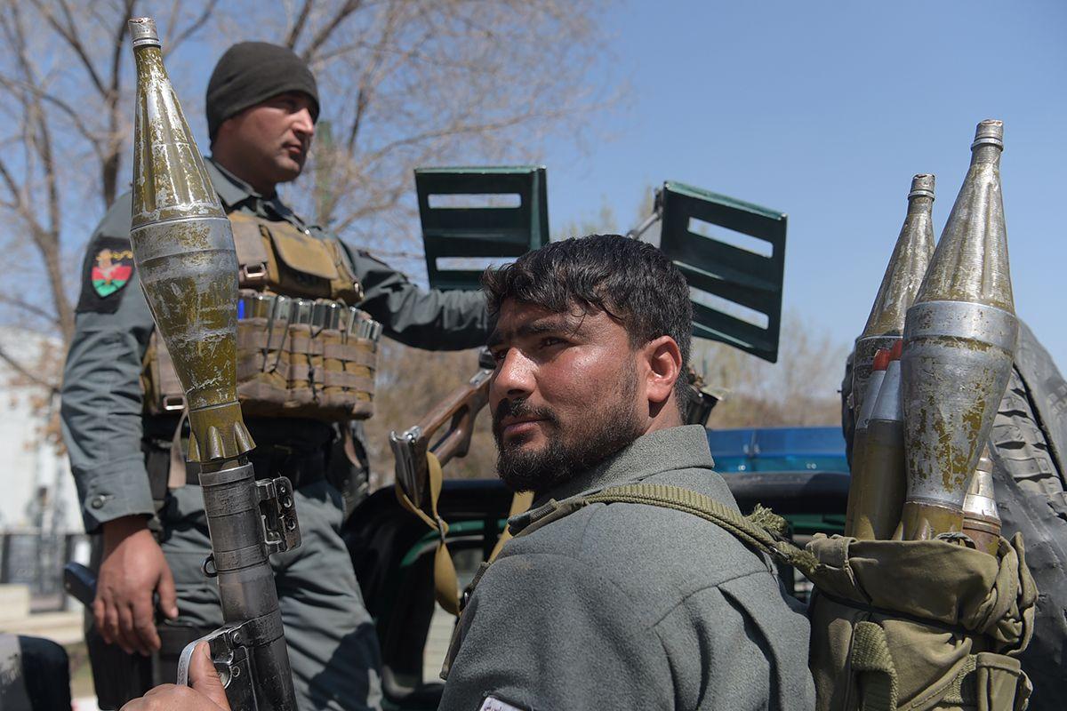 01 Afghanistan