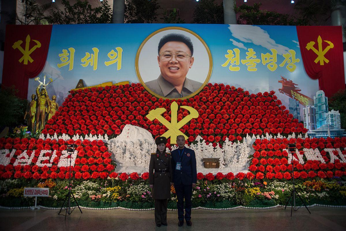 06 North Korea