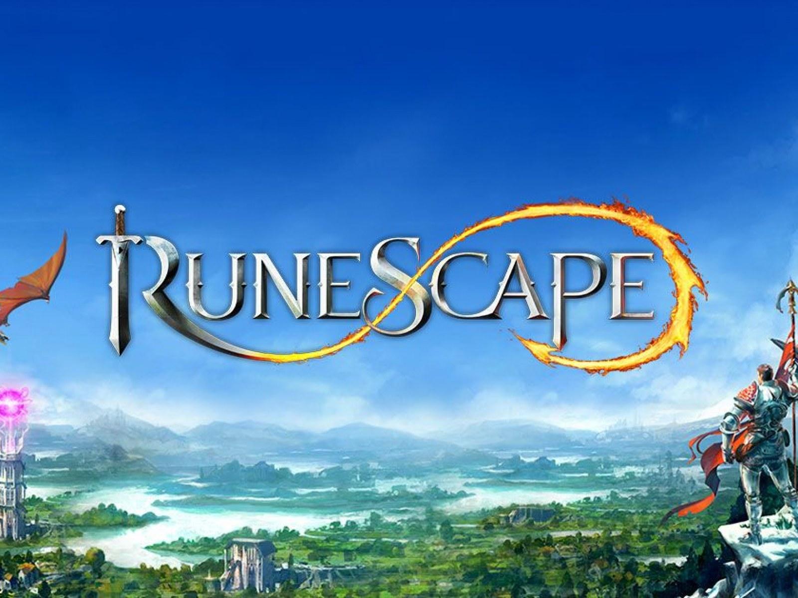 Runescape' Mining and Smithing Rework Update: Get Your Elder
