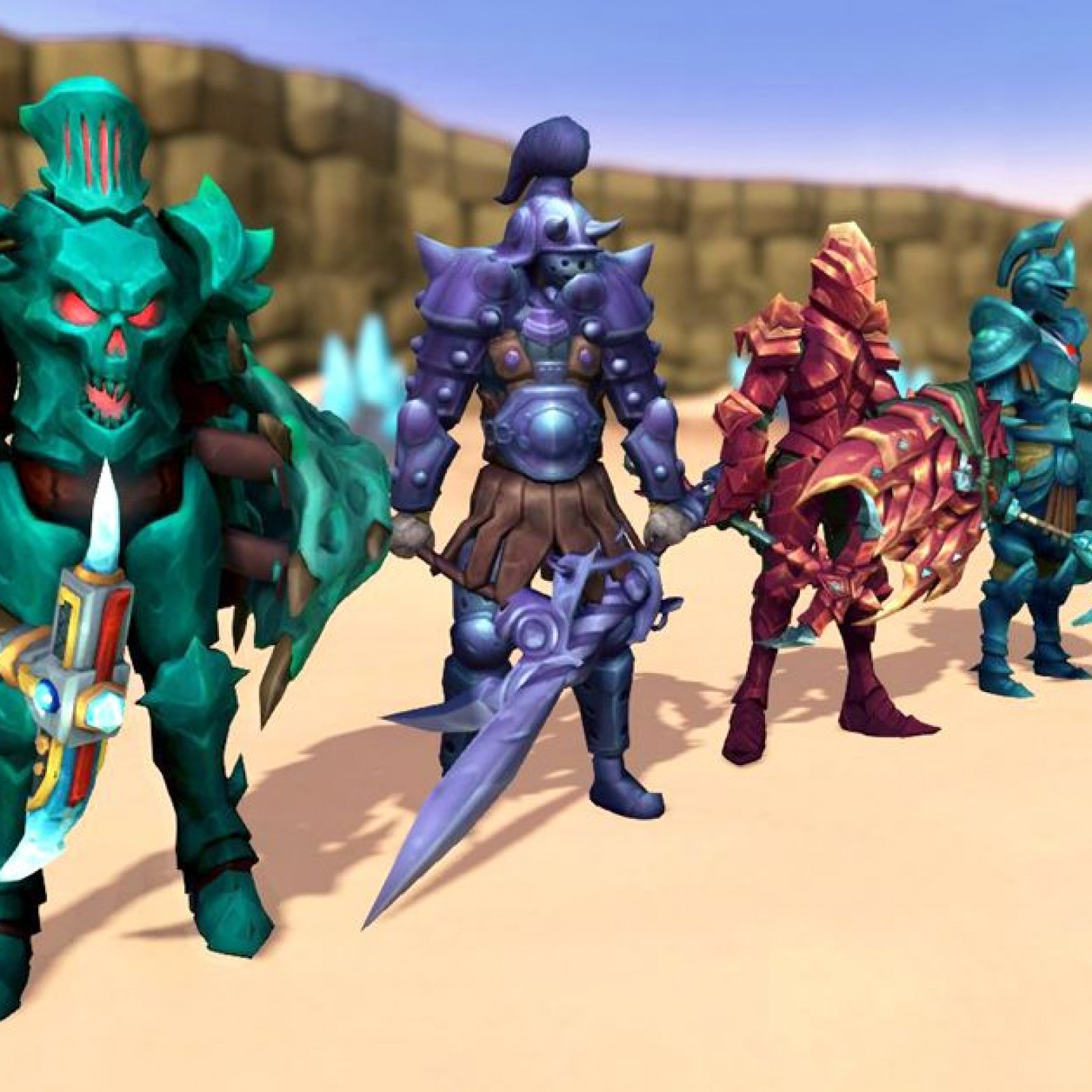 Runescape' Mining and Smithing Rework Update: Get Your Elder