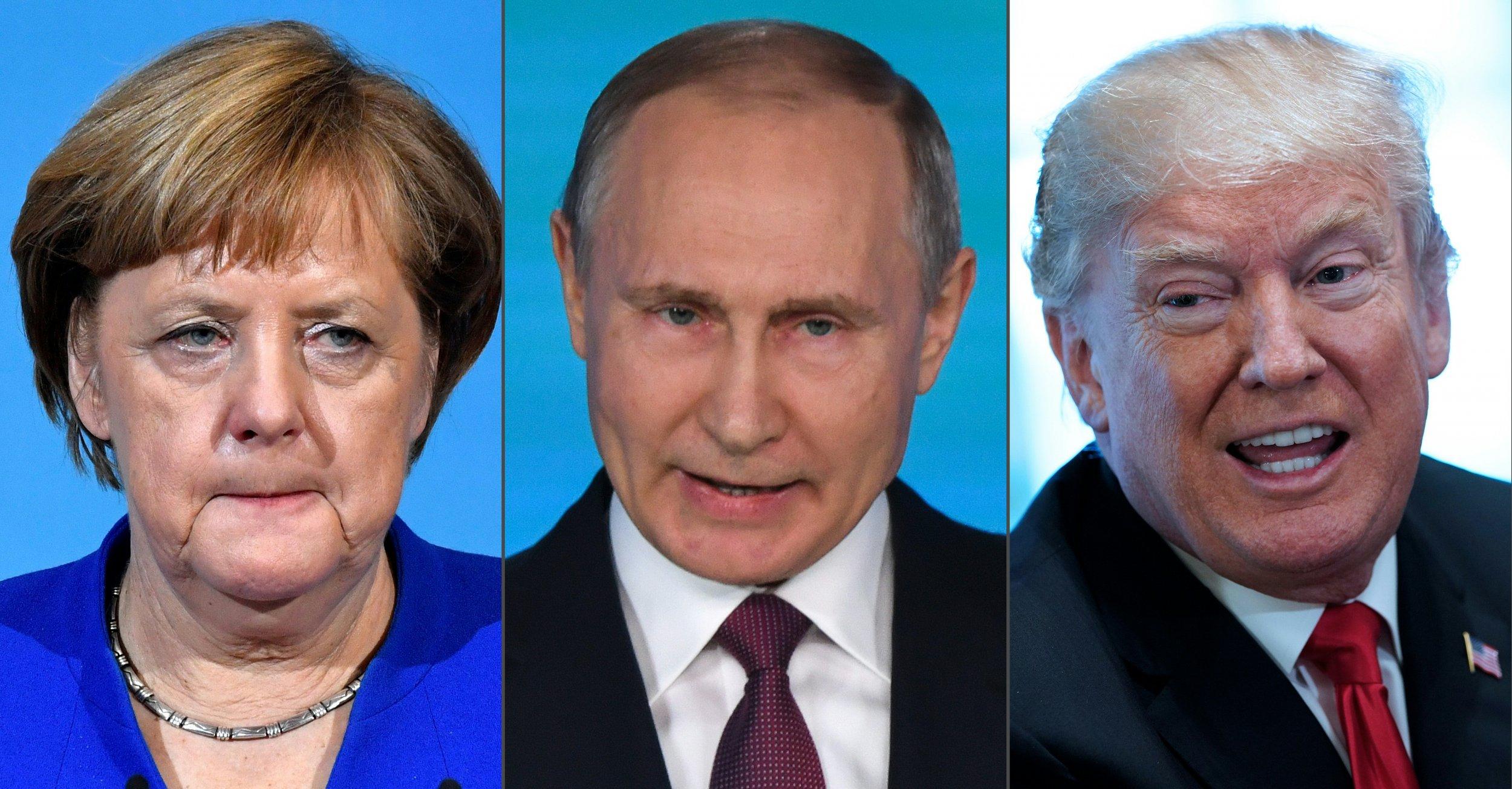 us, dangerous, russian, germany, poll
