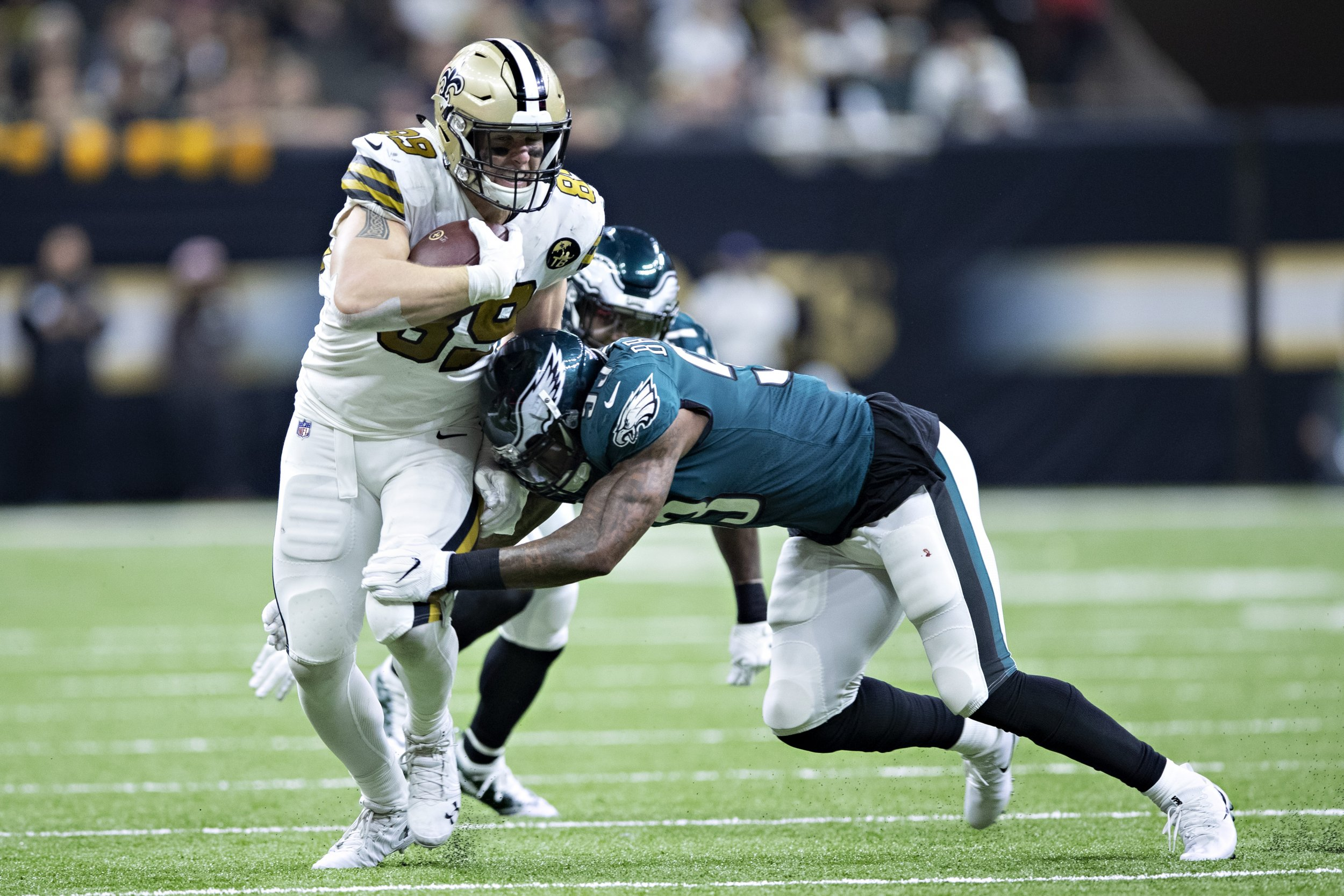 ae37deba NFL Playoffs: How to Watch, Live Stream the Philadelphia Eagles vs ...