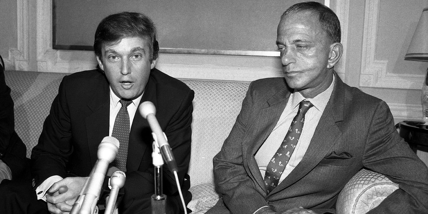Donald Trump's Mafia Connections: Decades Later, Is He Still