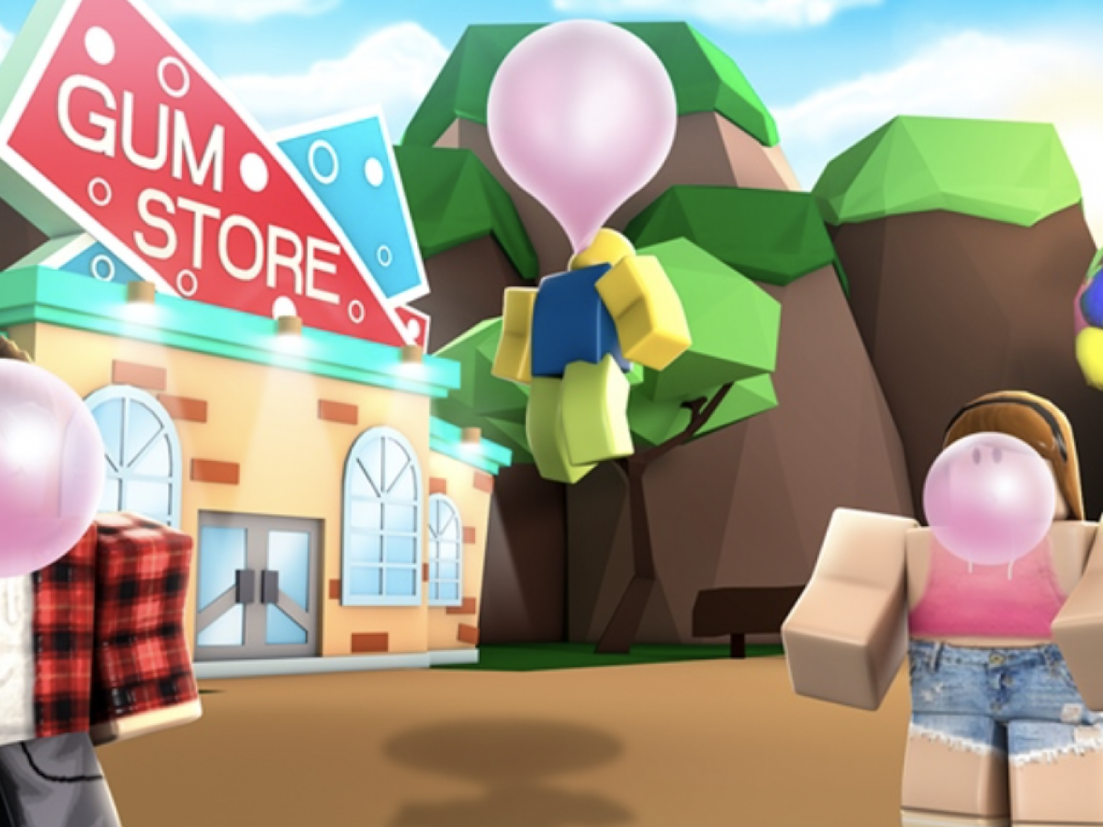 Bubble Gum Simulator' Codes: All Working Roblox Codes To Get Free