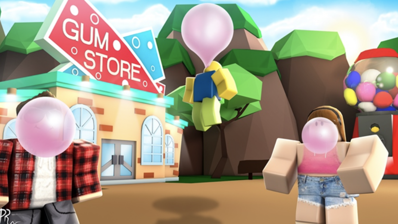 Bubble Gum Simulator Codes All Working Roblox Codes To Get Free