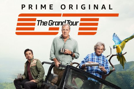 'The Grand Tour' Series 3 Kicks Off in Motor City With 'Motown Funk'