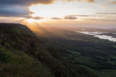 Fermanagh, Northern Ireland
