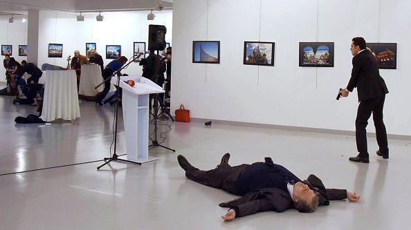 trial, russian, ambassador, turkey, assassination