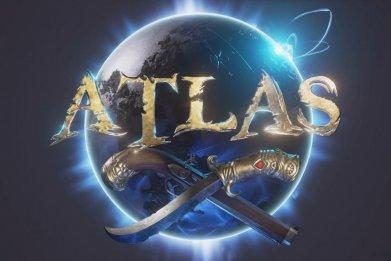 ATLAS logo update v10 patch notes