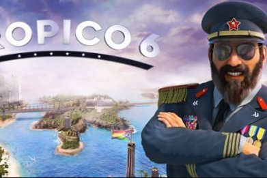 tropico 6 release date header