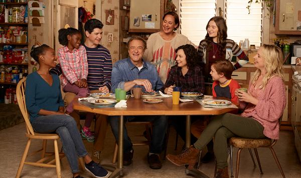 How to Watch 'The Conners' Premiere on ABC
