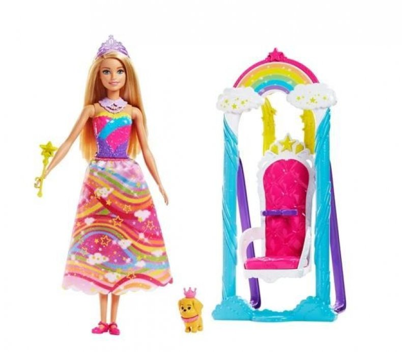 barbie-dreamtopia-swing-set