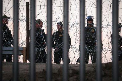 border security rnc obama clinton schumer