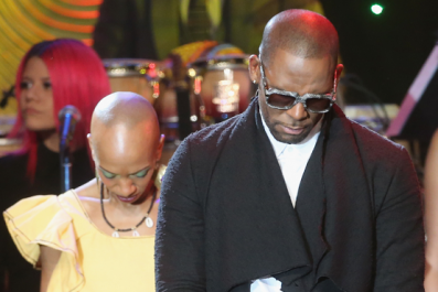 R. Kelly Allegedly Under Investigation Following Lifetime Docuseries