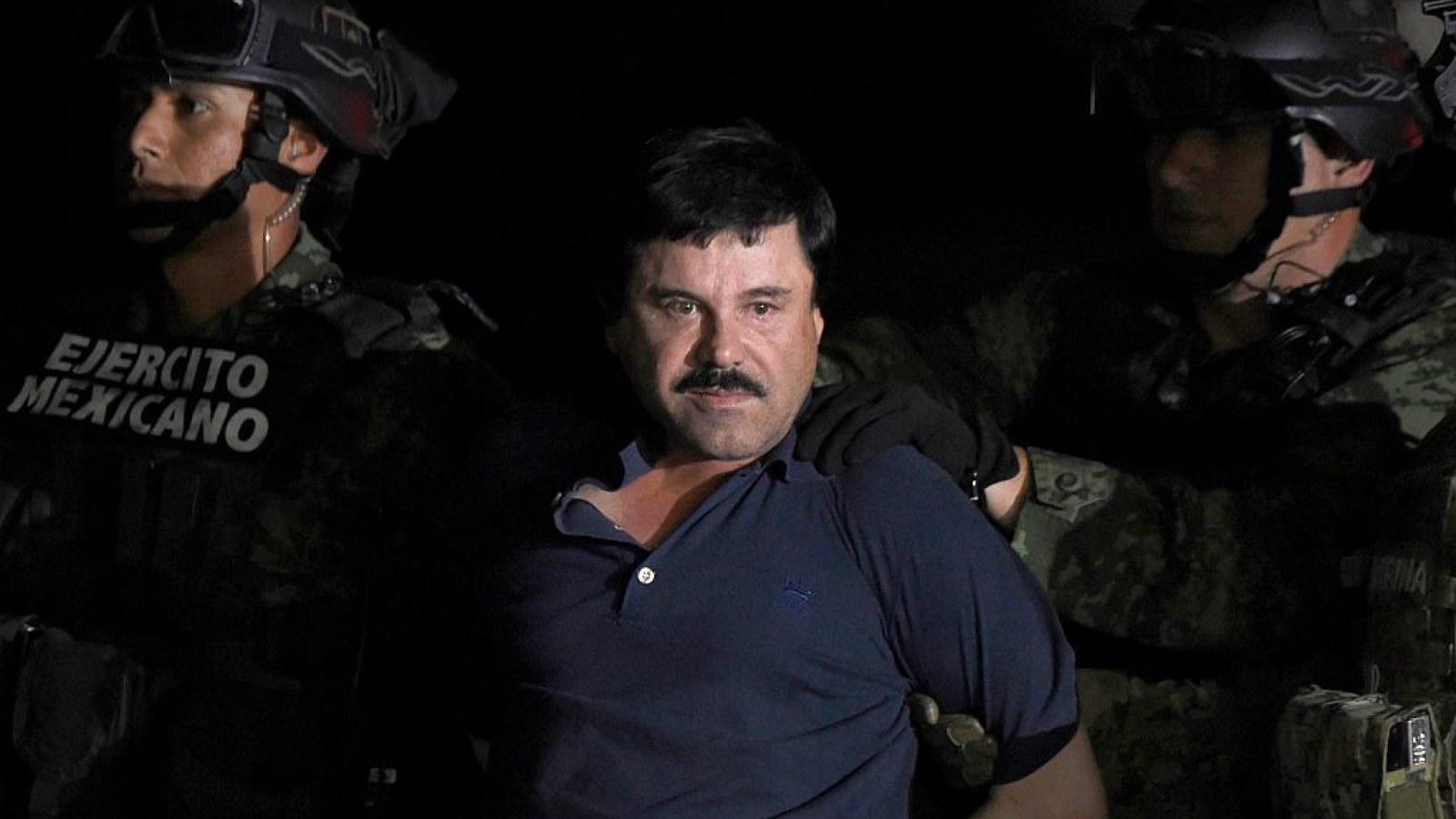 El Chapo Sentencing, Trial Verdict: Drug Kingpin Found Guilty
