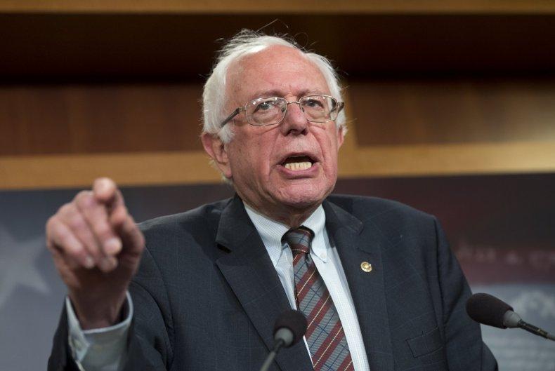 Fear, Hatred and Division: Bernie Sanders, Alexandria Ocasio-Cortez Respond to Trump's Border Wall Address