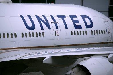 United Airlines, Paraplegic, Disability, Airplane, Plane, Chicago
