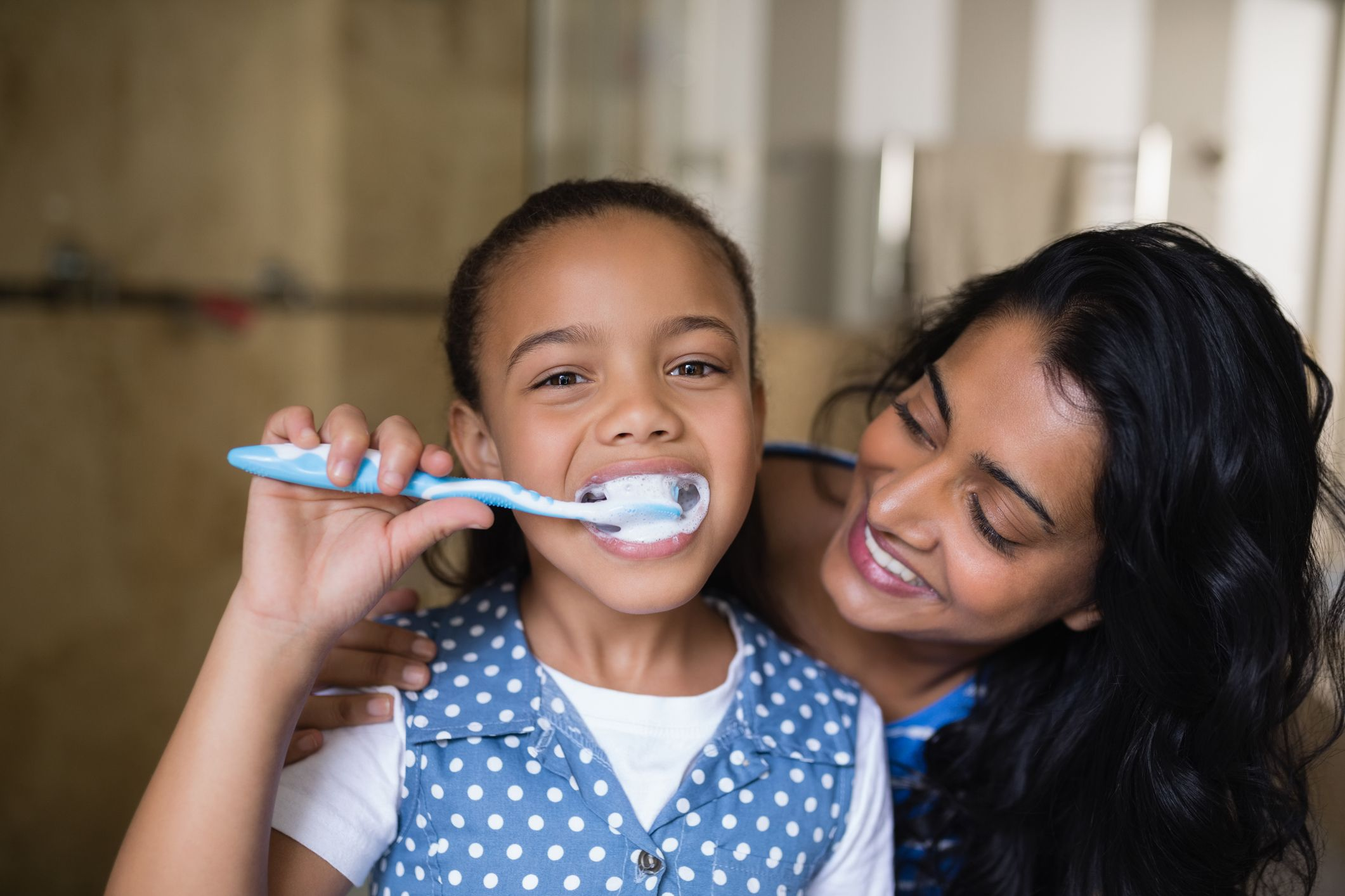 tooth brush health stock getty
