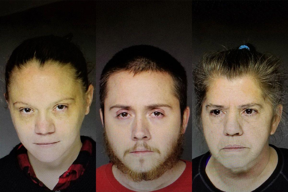 Pennsylvania foster family