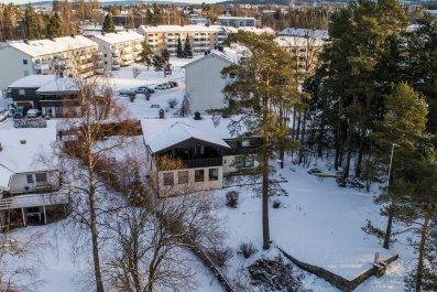 Hagen home kidnapping Norway