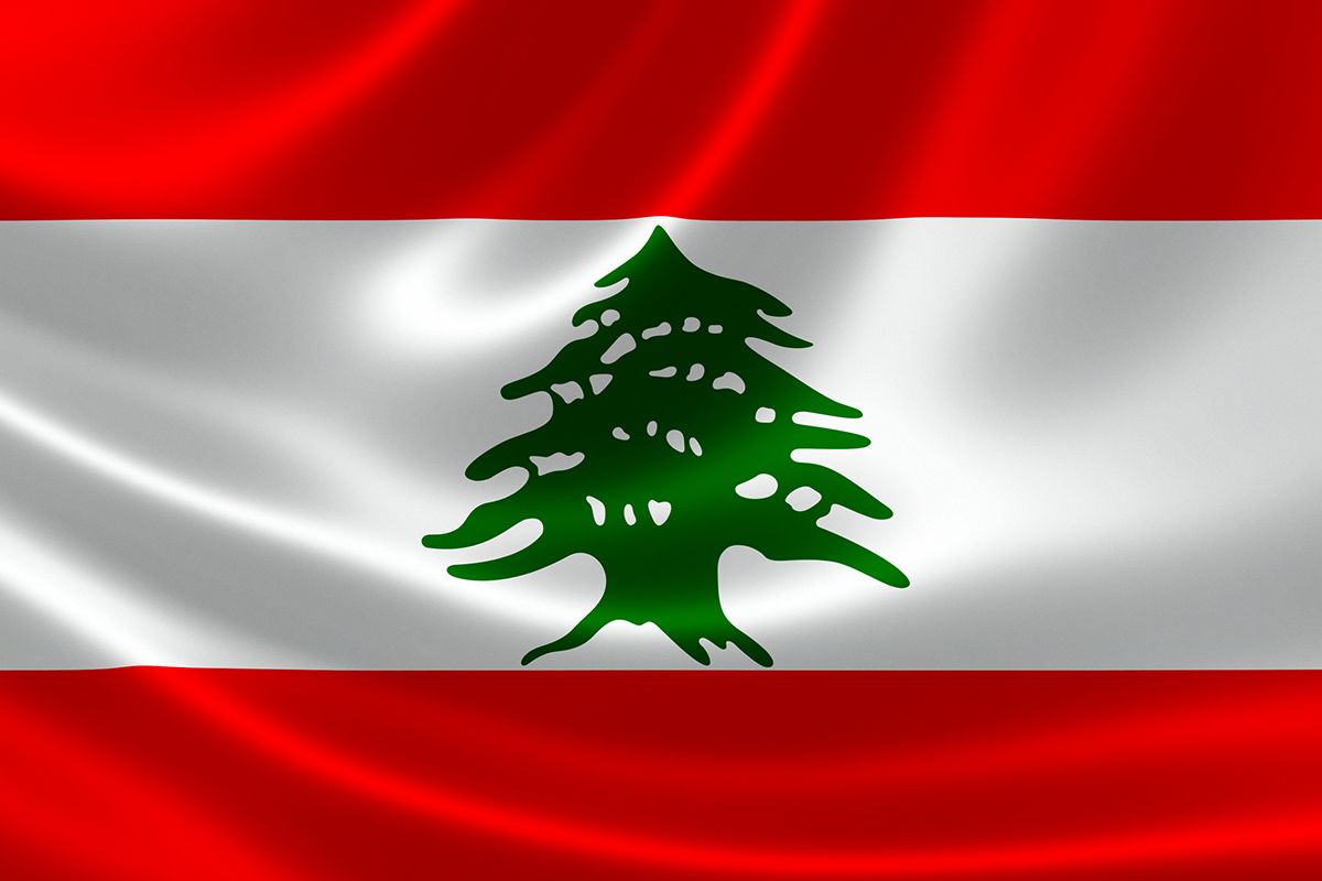 08 Lebanon