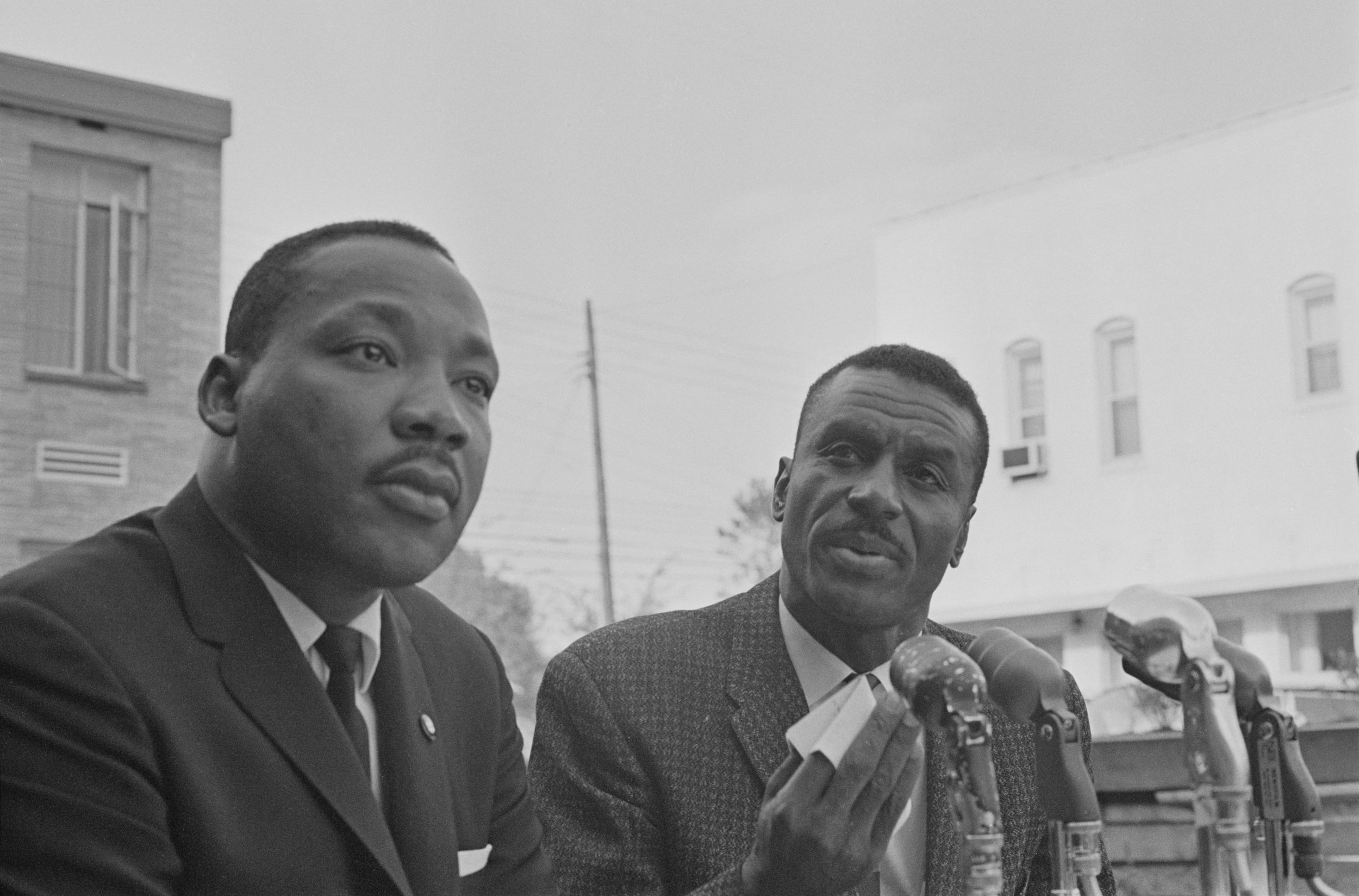martin luther king jr day facts