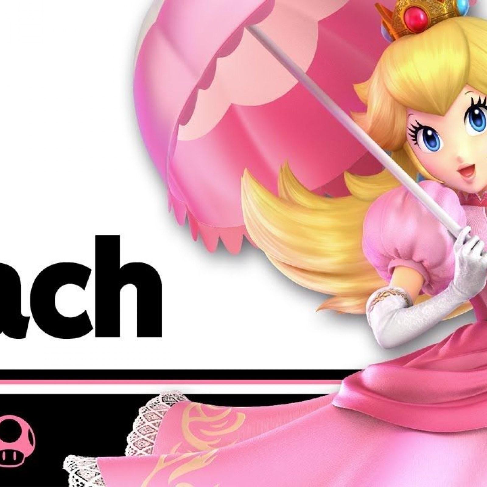 Smash Ultimate' Tier List: Leffen Crowns Peach as His Top