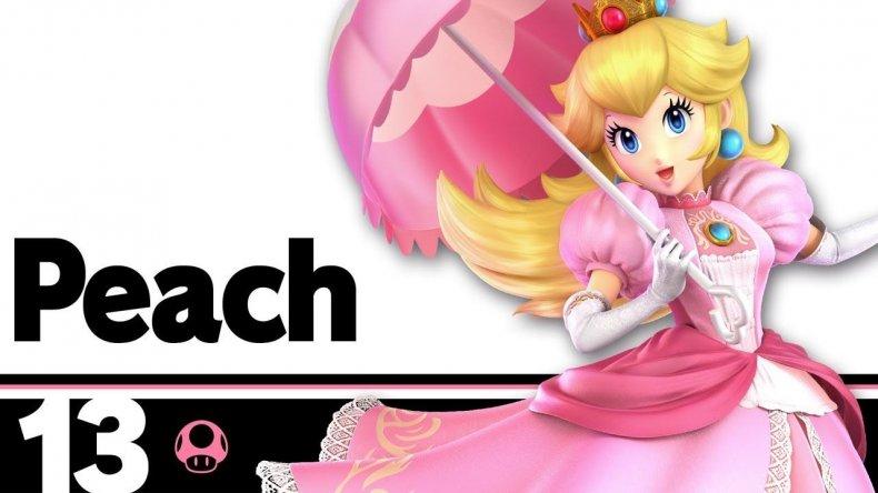 peach smash ultimate