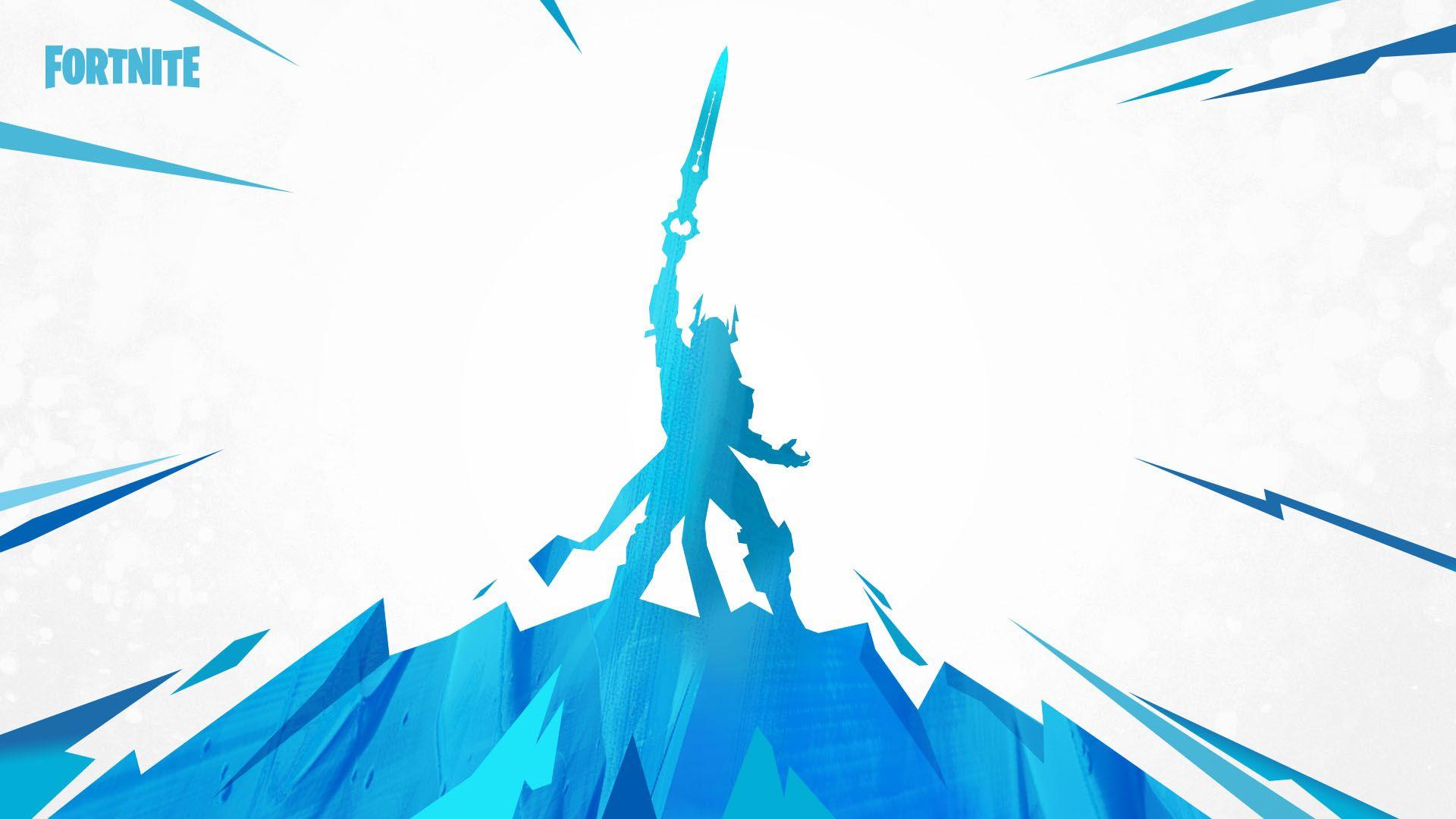 Fortnite Infinity Blade Kill race
