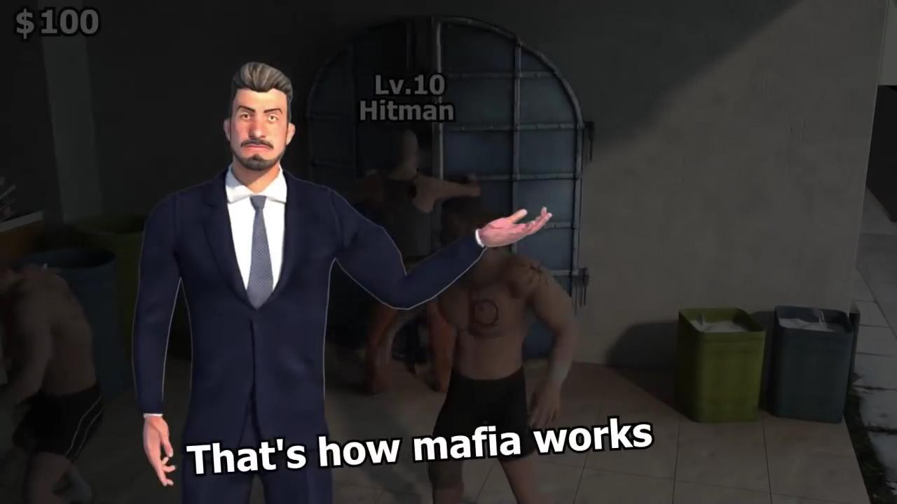 'That's How Mafia Works' Meme Explained: Viral Fad Born of ...