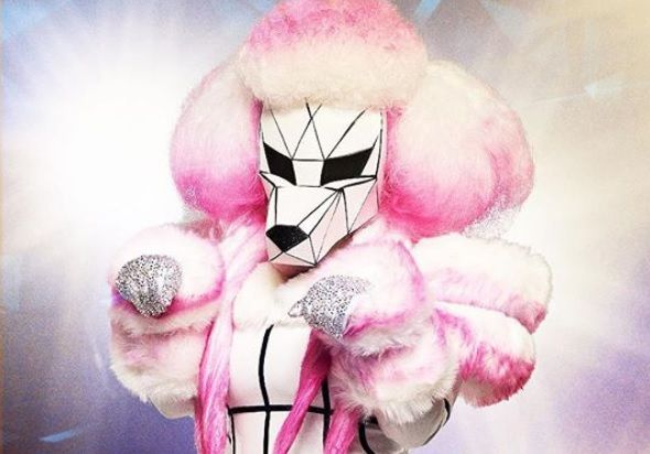 who is the poodle on the masked singer guesses clues Margaret cho Jillian Michaels