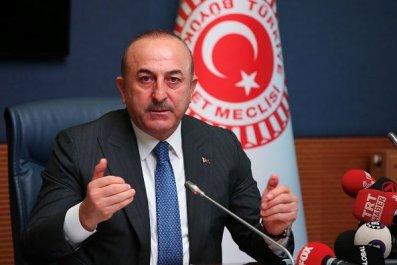 turkey, strike, kurds, donald, trump, syria