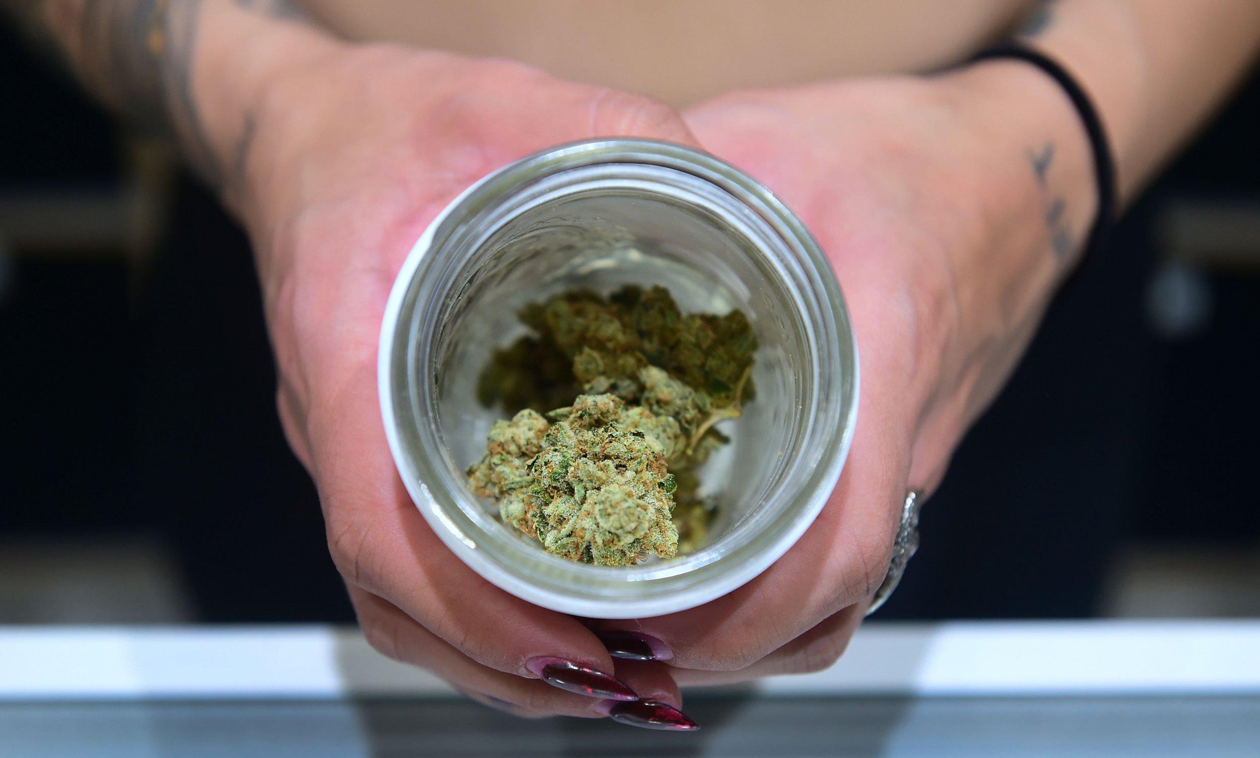 marijuana 420 bill