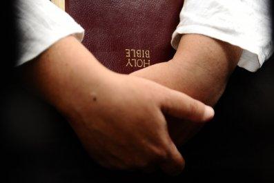 kim daniels bible schools florida legislature demon buster