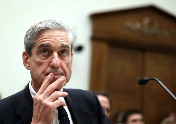 Mueller investigation could have classified communications intercepts proving Trump worked with Russia