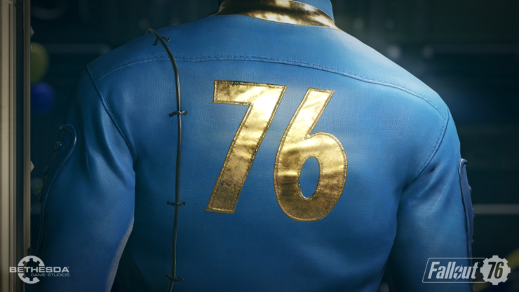 fallout, 76, patch, notes, January, 2019, update, fixes, challenges, quests, perks, weapons, Bethesda, pc, xbox, ps4 release date